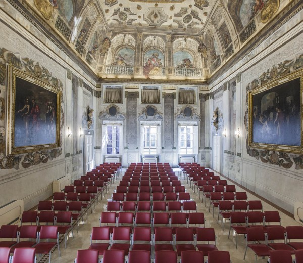 PALAZZO PUCCI EVENTS&ACADEMY